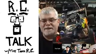 """RC Talk """"Happy fathers day"""""""
