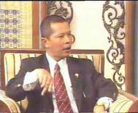 Rakaman RTM perhimpunan Pekida bersama YAB PM part 2 Video