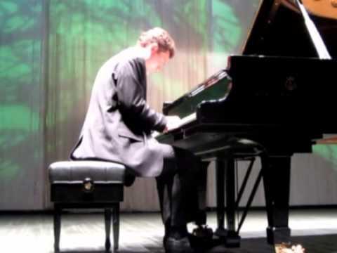 Лист Ференц - Симфония №3 (Бетховен) (ми-бемоль мажор)