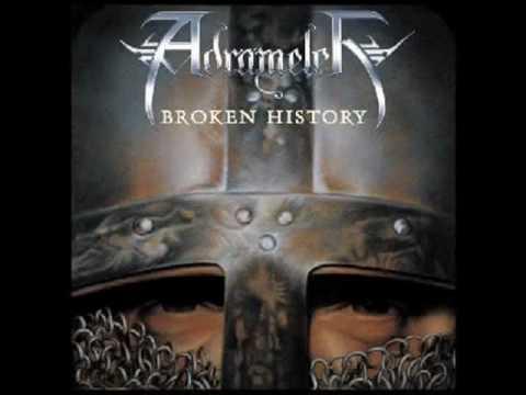 Adramelch - Ill Save The World