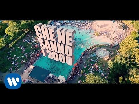 Gabry Ponte feat. Danti Che ne sanno i 2000 music videos 2016 dance