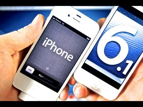 How To Jailbreak & Hacktivate 6.1 iPhone 4/3Gs Untethered! Bypass Activation Screen No Sim Card