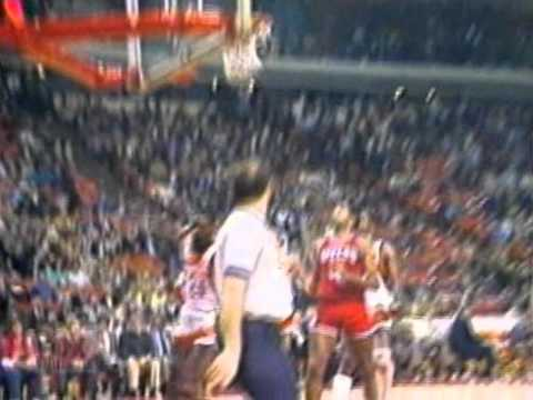 Dominique Wilkins Beyond the Glory Part 1
