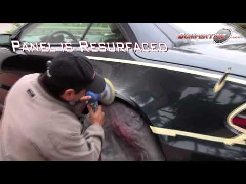 San Diego   Temecula Car Auto Paint Scratch Repair / Key Scratches / Chips /  Bumper Scuffs Mercedes