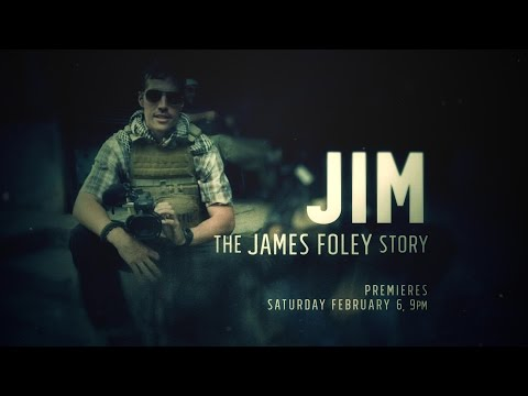 Jim: The James Foley Story (HBO Documentary Films)