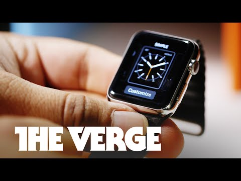 Apple Watch review: it?s finally here