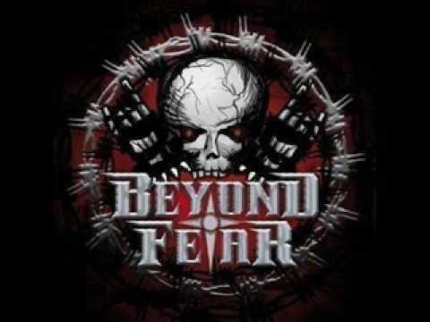 Beyond Fear - Scream Machine