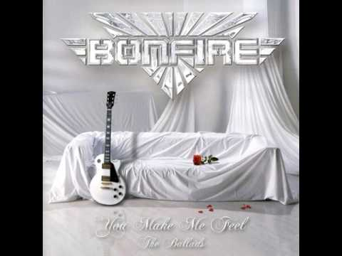 Bonfire - Rock N Roll Cowboy
