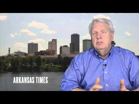 Today in Arkansas: Voter ID law tested