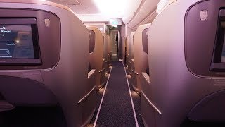 The World's Longest Flight on the World's Best Airline | SQ22 Singapore to Newark