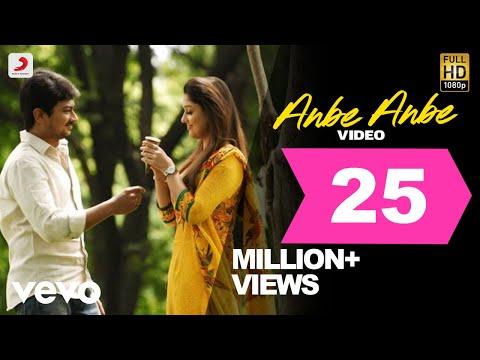 Ithu Kathirvelan Kadhal - Anbe Anbe Full Video video