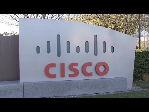 The Week Ahead: Cisco Earnings & Macro Data