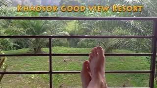 Khaosok Good view Resort