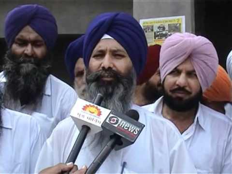 Bhupinder Singh In Asandh video