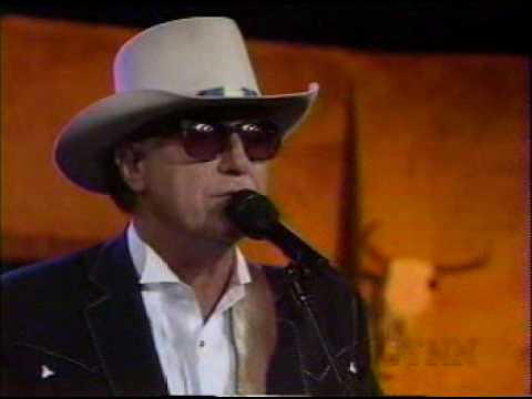Jerry Jeff Walker - Man With The Big Hat