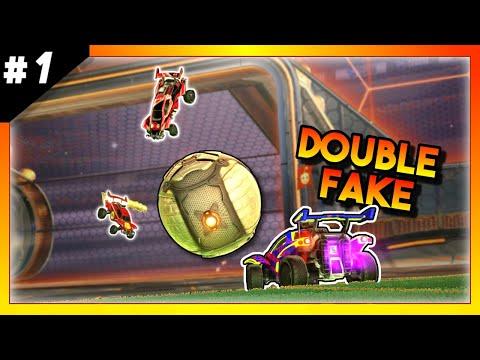 Download  INSANE Double Fake | 2's Until I Lose Ep. 1 | Rocket League Gratis, download lagu terbaru