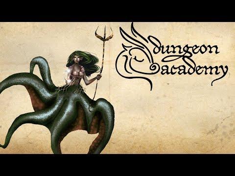 Dungeon Academy Ep 20: Skullport