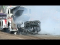 """TRACTOR PULLING  Intro of """"THUNDER PULLING 12"""""""