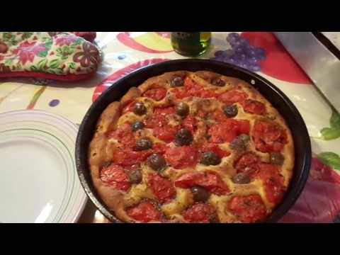 Cucina pugliese ricette