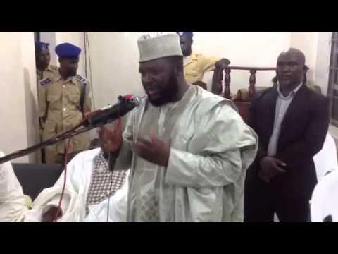 Sheikh Abdullahi Bala Lau, Bayanin Bude Tafsir Din Sheikh K video