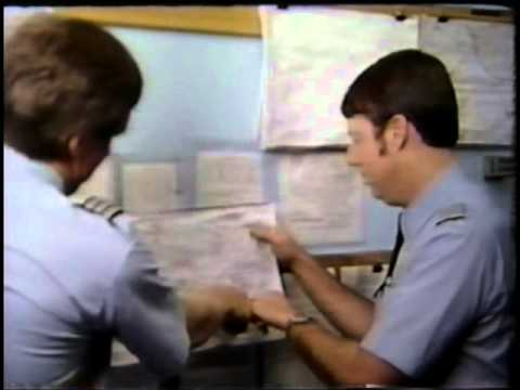 Airliners - Air Wisconsin Promo Film