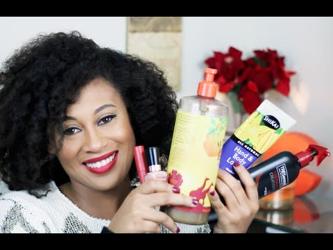 2014 Beauty Favorites: HAIR, SKIN, & MAKEUP| Kyma Monai