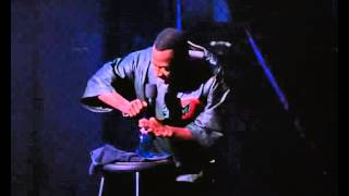 Martin Lawrence - Water Break