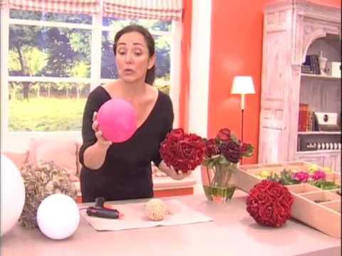 Cuida tu vida: Esferas decorativas 010609