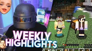 JennaJulien Twitch Highlights #26