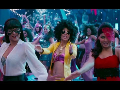 Mast Punjabi (Full Video Song) | No Problem | Sushmita Sen, Lara Dutta & Kangana Ranaut