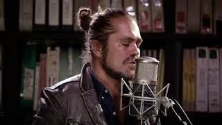 Citizen Cope - Sideways - 8/28/2017 - Paste Studios, New York, NY