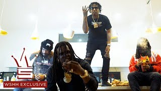 """Ballout """"Cap Or Die"""" (WSHH Exclusive - Official Music Video)"""