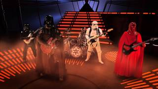 GALACTIC EMPIRE - The Imperial March (Star Wars)