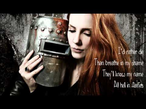 Epica - Serenade Of Self Destruction