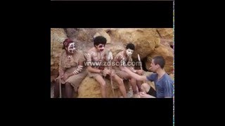 jungle main mongal,,, horror & funny one