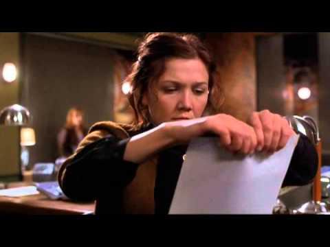 Movie clip secretary