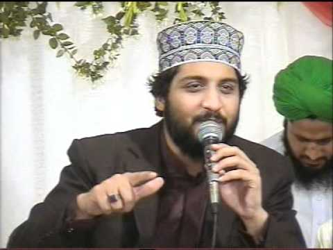 Beautiful Naat - Ik Mai He Nahi Un Per Qurban Zamana Hai - Hafiz Noor Sultan video