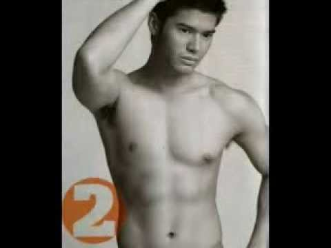 handsome and cute  filipino actors