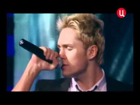 Влад Соколовский - Ливни (Live @ Давно не виделись, 2012)