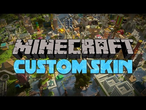Minecraft - How to create custom skin for Ely.by