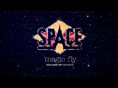 Space - Magic Fly (Discomare 1977) video kurtigghiu Music Videos