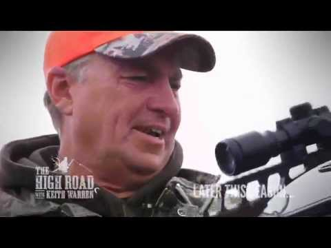GLOCK Hunting + Crossbow | Swamp Rats in Louisiana