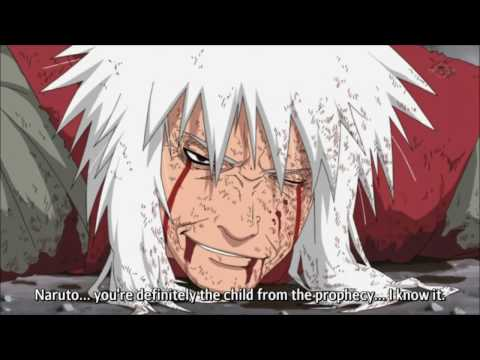 Naruto - Music Compilation tribute video