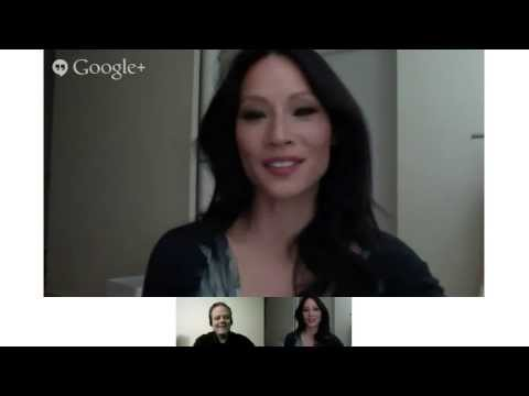 Lucy Liu on 'Elementary,' Emmys and 'Ally McBeal'