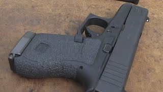Glock 43 Chapter 2 Test atışı ve inceleme