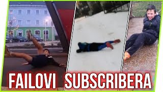 FAILOVI MOJIH SUBSCRIBERA #2