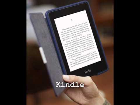 Top 10 eBook Reader Reviews (VIDEO)