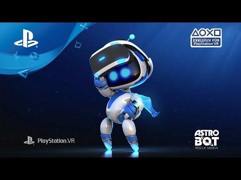 PlayStation VR - Aktuelle und neue Spiele [PSVR, deutsch]