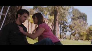Peaceful Warrior - deutscher Trailer