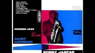 Bobby Jaspar - Bags' Groove